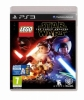 LEGO Star Wars The Force Awakens PS3