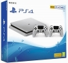 Sony PlayStation 4 500GB - Silver PS4