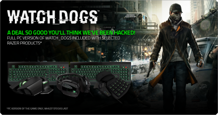 Free Watchdogs on PC