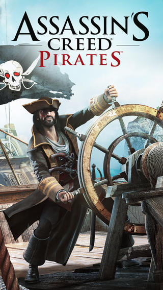 Free Assassin's Creed Pirates - iOS