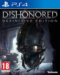 Dishonored Definitive Edition PS