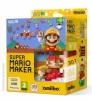 Super Mario Maker + Artbook + Amiibo Wii U