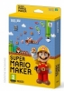 Super Mario Maker + Artbook Wii U