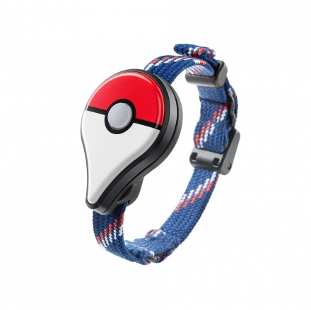 Pokemon Go Detector Wrist Band