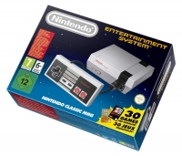 Nes Mini Retro