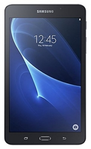 Samsung Galaxy Tab A 7-Inch 8GB Tablet - Black