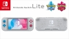 Nintendo Switch Lite Handheld Console White