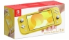Nintendo Switch Lite Handheld Console Yellow