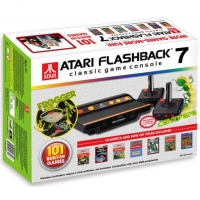 ATARI Flashback 7 Classic Game C