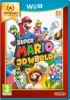 Super Mario 3D World Wii U Selects