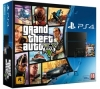 PS4 Console With GTA V