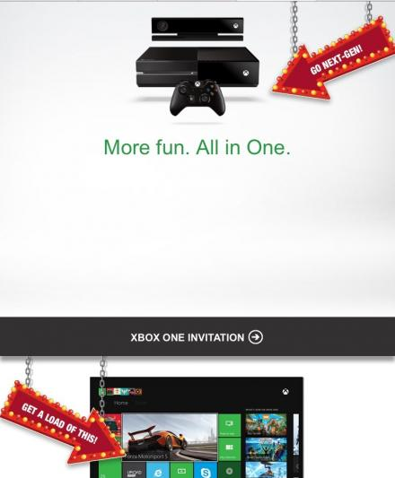 Win an Xbox One from Skittles in Association with Microsoft