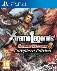 Dynasty Warriors 8 Xtreme Legend