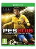 PES 2016 Pro Evolution Soccer Xbox One