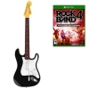 Rock Band 4 Game And Guitar Xbox One