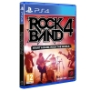 Rock Band 4 Game PS4