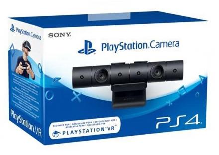 PSVR Camera