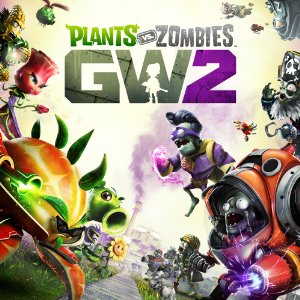 PvZ 2, Plants vs Zombies, Plants vs Zombies Garden Warfare 2