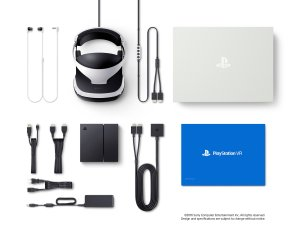 PSVR Brand New In Box