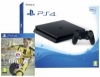PS4 Slim 500GB Bundle with FIFA 17