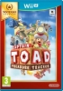 Captain Toad Treasure Tracker Wi