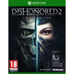 Dishonored 2 Limited Edition Xbo