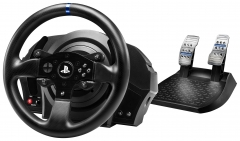 Guillemot T300RS High Precision Racing Wheel For PS3/PS4/PC