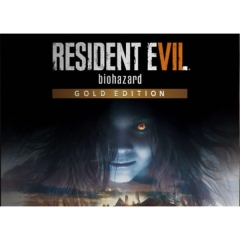 Resident Evil 7 Biohazard Gold Edition PS4 PSVR Compatible
