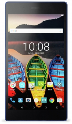 Lenovo Tab3 Essential 7 Inch 8GB Tablet Black