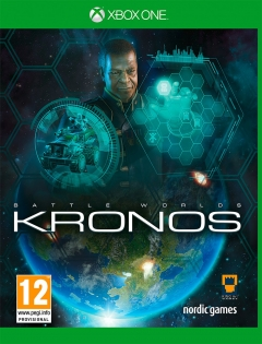 Battle Worlds - Kronos - Xbox On