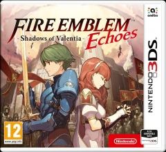 Fire Emblem Echoes Shadows Of Va