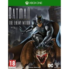 Batman The Telltale Series The E