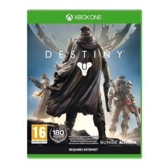 Ex-Display Destiny Xbox One Disc