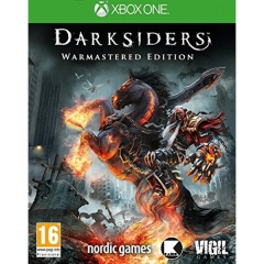 Darksiders Warmastered Edition X