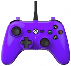 Xbox One Mini Controller - Purple