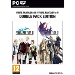 Final Fantasy Double Pack Editio