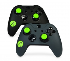 A4T - Stealth Silicone Jacket And Thumb Grips For Xbox One