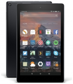 Amazon Fire 8 HD Alexa 8 Inch 16