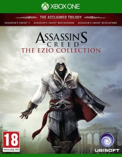 Assassins Creed The Ezio Collect