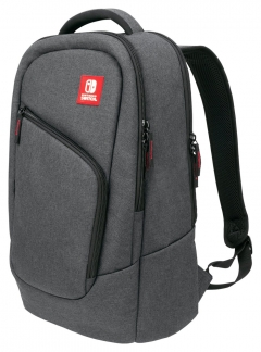Nintendo Switch Elite Players Backpack