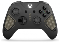 Xbox One Recon Tech Special Edition Controller - Black
