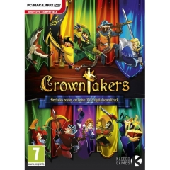 Crowntakers PC & Mac