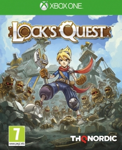 Lock's Quest Xbox One