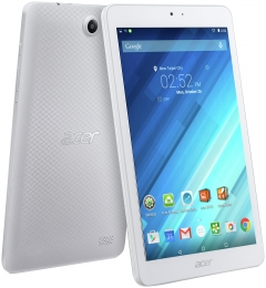 Acer Iconia One 8 Inch 16GB Tabl