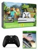 Xbox One S 500GB Console Minecraft And Forza