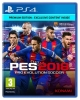 Pro Evolution Soccer 2018 PES PS4