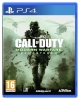 Call Of Duty 4 Modern Warfare PS