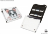 Nintendo - 2DS And 6 Game - Case - Bulldog