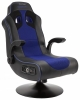 X-Rocker Adrenaline Gaming Chair PS4 &