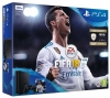 PS4 Slim 500GB Console With FIFA 18